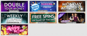 dazzle casino promotions pay by phone bill