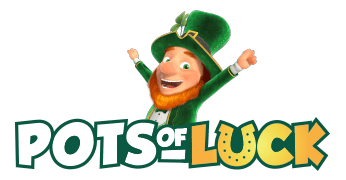 pots of luck casino logo pay by phone casino