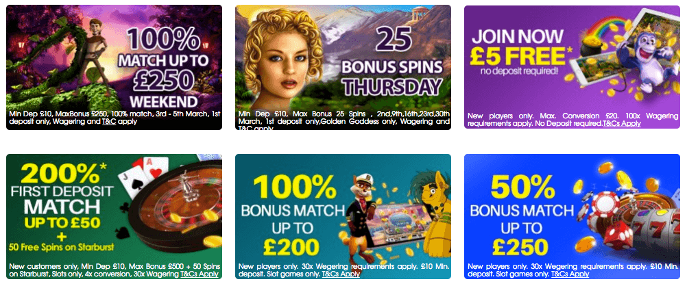 casino coin falls promotions