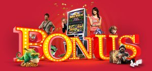 Welcome bonus Spin It Casino